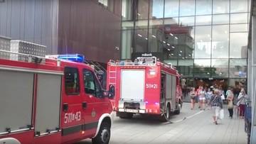 Fałszywy alarm bombowy na stacji PKP w Sopocie. Wznowiono ruch pociągów