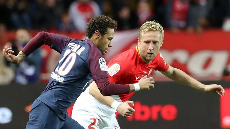 Ligue 1: Neymar z przyjaciółmi pogrążył klub spod skały