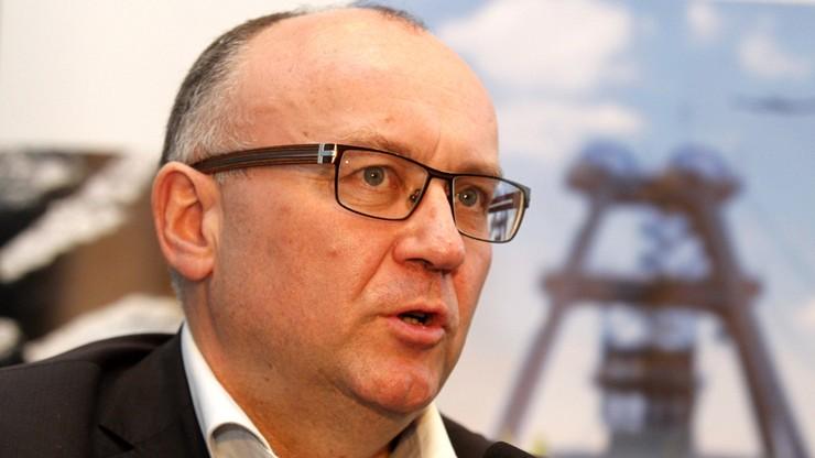 Prezes Kompanii Węglowej rezygnuje