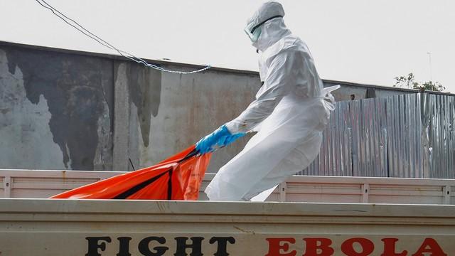 WHO: Liberia państwem wolnym od wirusa eboli