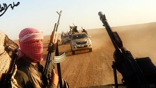 W Czeczenii zatrzymywani są uczniowie podejrzani o związki z IS