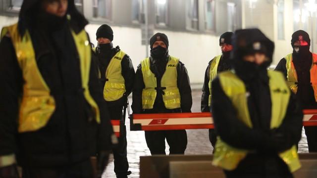 Żandarmeria Wojskowa będzie wspierać policję do 15 stycznia 2017 r. - zarządzenie premier