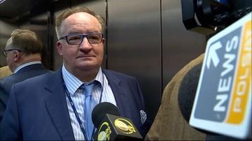 Saryusz-Wolski: paradoksalnie PO nie popiera swojego członka, a popiera nie-członka