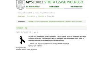 15-07-2016 17:59 Dwie Polki wśród ofiar zamachu w Nicei