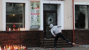 02-01-2017 08:45 Tunezyjczyk usłyszał zarzut zabójstwa 21-latka z Ełku