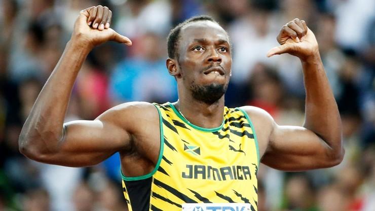 Bolt chce zostać piłkarzem! Będzie kolegą Piszczka?