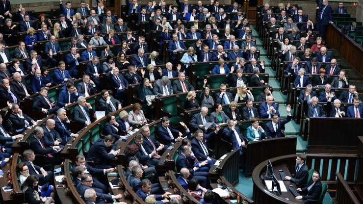 PiS chce zmiany regulaminu Sejmu. Inne prawa dla opozycji