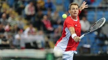 2015-09-03 US Open: Kubot i Matkowski zagrają w II rundzie debla