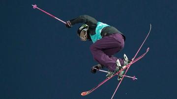 2017-03-19 MŚ w narciarstwie dowolnym: Ledeux i Williams najlepsi w slopestyle