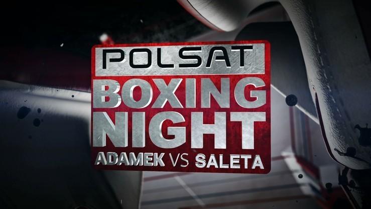 Polsat Boxing Night. Kup bilety na galę w Łodzi!
