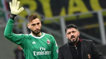 """2017-12-14 Gattuso wprowadza swoje DNA do Milanu. """"Koszulka po meczu ma być przepocona!"""""""