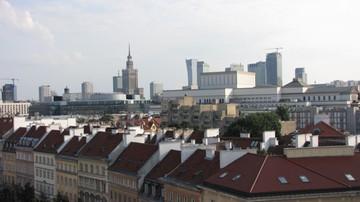20-05-2016 05:53 W Polsce rośnie 1,5 miliona metrów biur