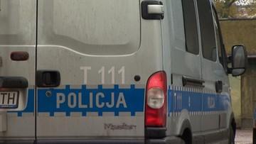 """17-02-2017 18:57 Policjanci poszli po """"Hossa"""", ale go nie zastali. Jest poszukiwany listem gończym"""