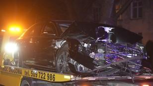 Kolonko o wypadku premier Szydło: To mógł być wypadek śmiertelny!