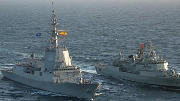 17-09-2016 13:18 Okręty NATO w Gdyni. Będzie można je zwiedzić tylko w weekend