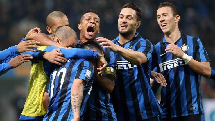 Inter wyszarpał fotel lidera. Zwycięstwo nad Romą!