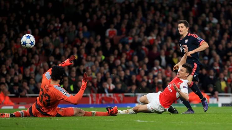 Lewandowski nowym Henrym Arsenalu? W grę wchodzi nawet 60 mln funtów!