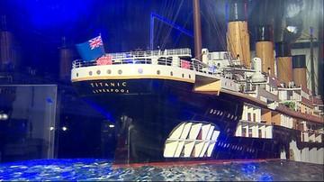 07-04-2016 21:15 Titanic w Warszawie. Oryginalne przedmioty na wyciągnięcie ręki