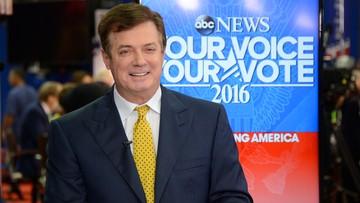 23-06-2017 20:36 FBI bada inwestycje b. szefa kampanii wyborczej Trumpa