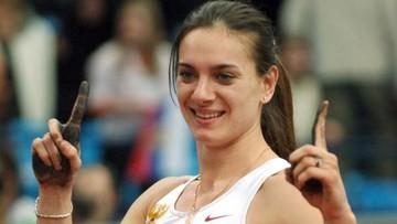 2016-09-28 Caryca tyczki chce rządzić rosyjską lekkoatletyką