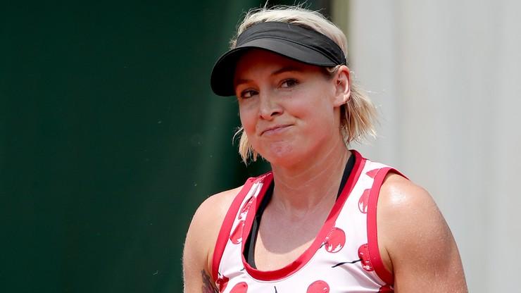 French Open: Drugi tytuł Mattek-Sands i Safarovej w Paryżu