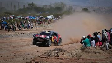 16-01-2016 15:41 Stephane Peterhansel wygrał Rajd Dakar. 12 raz w karierze!
