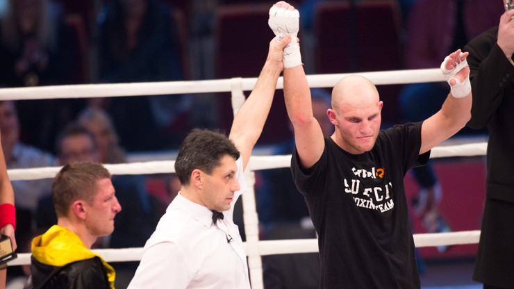Sulęcki będzie walczył o przepustkę do pojedynku o mistrzostwo świata?