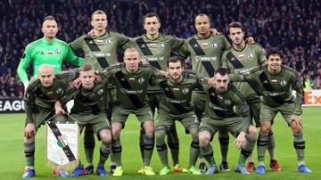 24-02-2017 09:38 Legia zarobiła fortunę na występach w Europie!