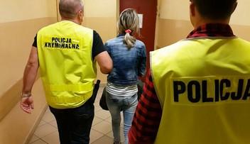 23-08-2016 19:10 Opiekunka porwała 4-miesięczną dziewczynkę. Chciała ją wywieźć do Niemiec