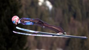 TCS - Kubacki drugi, Hula trzeci w kwalifikacjach w Ga-Pa
