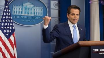 """""""Jeśli nie skończą się przecieki z Białego Domu, to zwolnię wszystkich"""""""