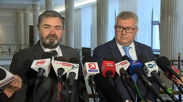 06-10-2017 14:19 Czarnecki: myślę, że prezydent skorzysta z doświadczenia politycznego Jarosława Kaczyńskiego