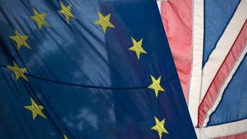 Brytyjskie referendum: wyniki w piątek rano