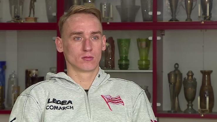 Marciniak: Puchar Polski rządzi się swoimi prawami