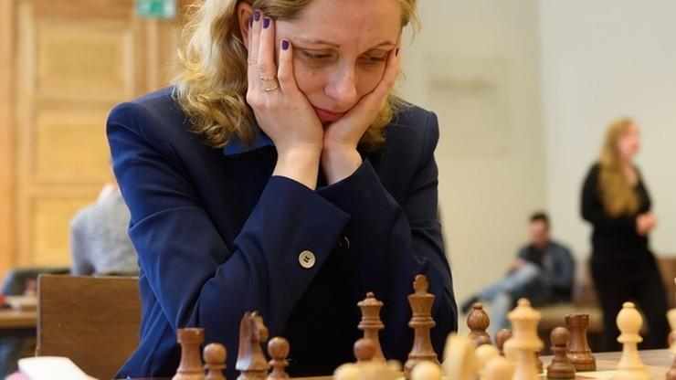 MP w szachach: Soćko i Piorun samodzielnymi liderami
