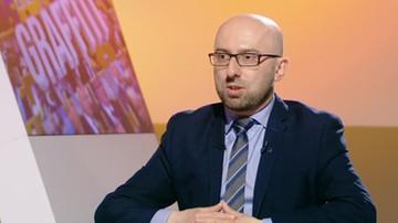 Poseł PiS komentuje inicjatywę prezydenta ws. referendum konstytucyjnego