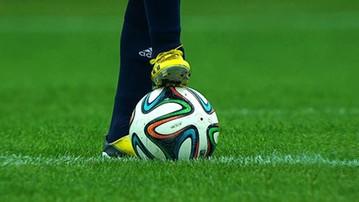 2015-09-06 Najdziwniejsza piłkarska kontuzja i tragedia w jednym. Liberyjczyk straci wzrok?