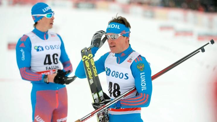 PŚ w biegach: Zwyciestwo Rosjanina w Falun