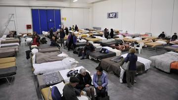 30-10-2016 19:29 Tysiące ludzi bez dachu nad głową. Bilans po trzęsieniu ziemi we Włoszech
