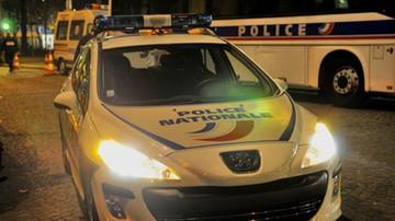 Francja: śledztwo przeciwko dwóm podejrzanym o planowanie zamachu