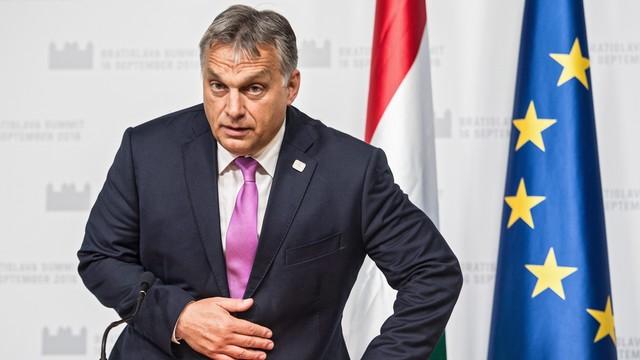 Węgry będą zabiegać o rewizję układu stowarzyszeniowego Ukrainy z UE
