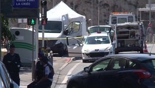 Jednak zamach? Zwrot akcji ws. ataku w Marsylii