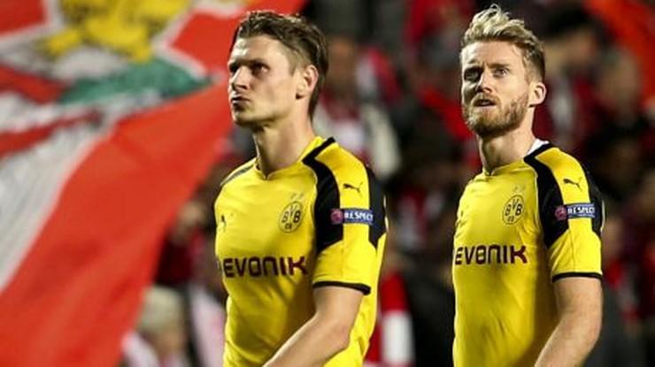 Napastnik opuści Borussię Dortmund?