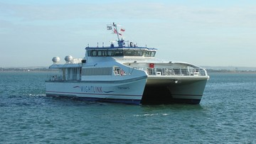 12-05-2016 05:27 Australia: 46 osób uratowano z tonącego statku