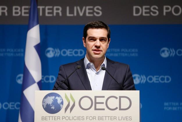 Premier Grecji obiecuje regularne spłacanie zadłużenia