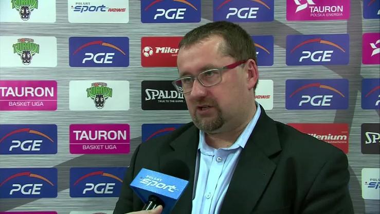 Romański: W polskiej grupie nie ma mocnych i... słabych. Będzie równa walka
