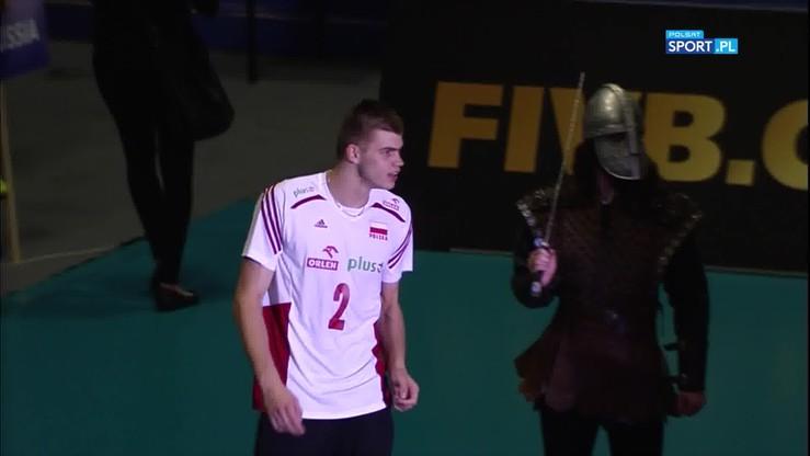 Kochanowski MVP mistrzostw świata! Polacy docenieni