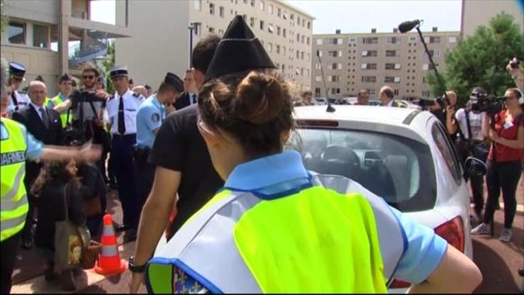 Francja: zatrzymano 16-latkę. Nawoływała do aktów terroru