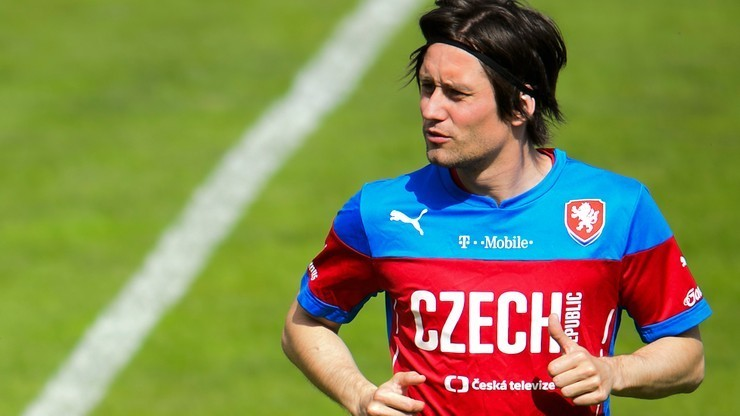 Euro 2016: Kadra reprezentacji Czech!