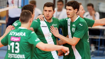 2016-10-23 Plusliga: Pierwsze zwycięstwo AZS Częstochowa!